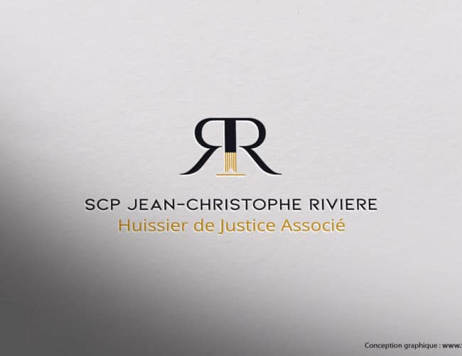 Logotype Jean-Christophe RIVIERE