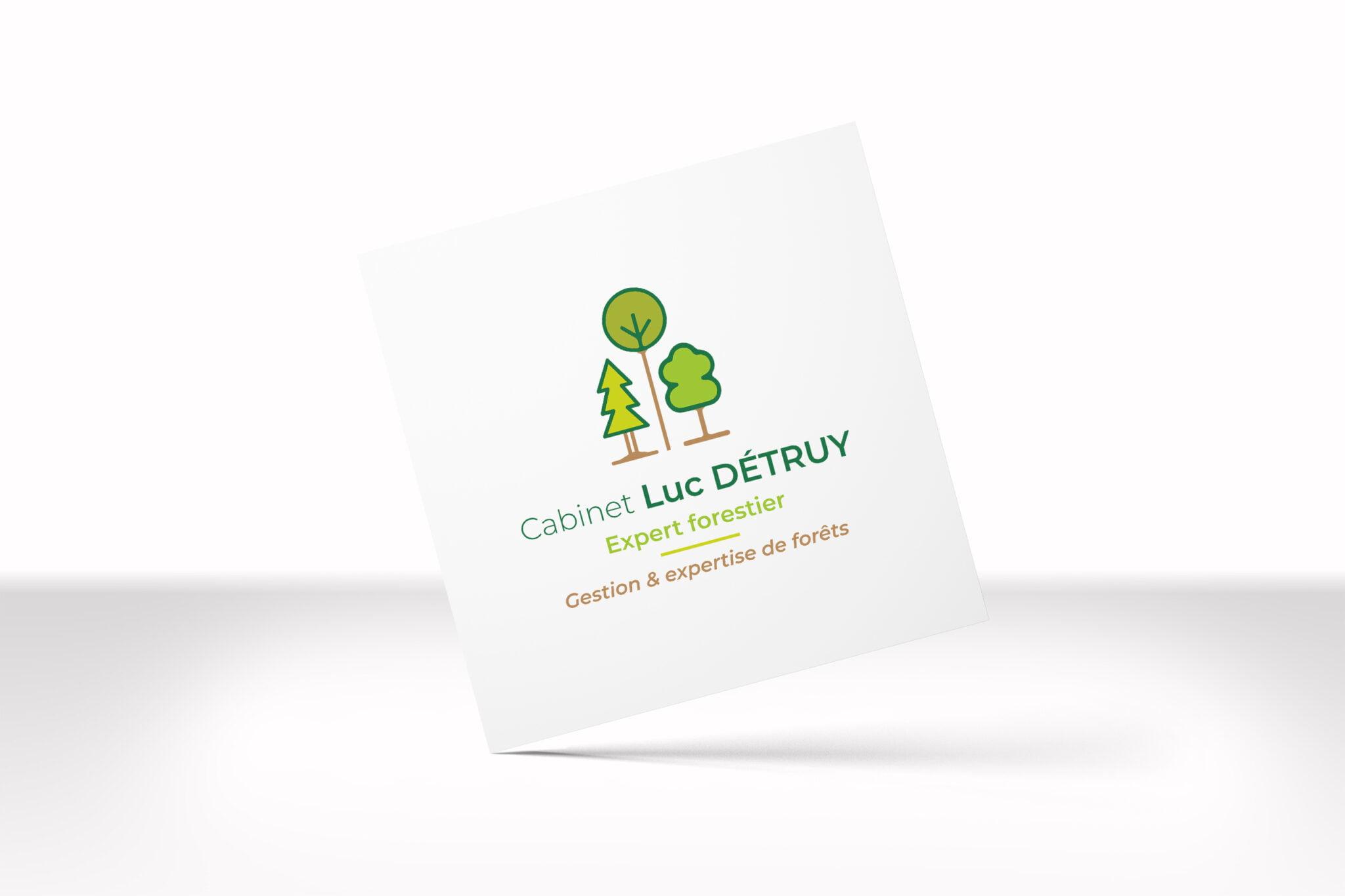 Mock Up Luc DETRUY